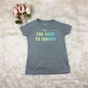 """🍍5/$25 Girls UA """"too good to ignore"""""""